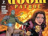 Doom Patrol Vol 5 7