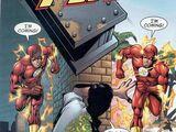 The Flash Vol 2 123
