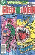 Green Lantern Vol 2 158