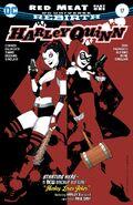 Harley Quinn Vol 3 17