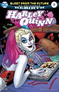 Harley Quinn Vol 3 21