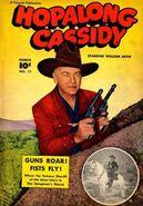 Hopalong Cassidy Vol 1 17