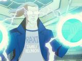 Jason Praxis (Harley Quinn TV Series)