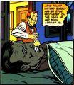 Jimmy Olafson Superman Monster 001