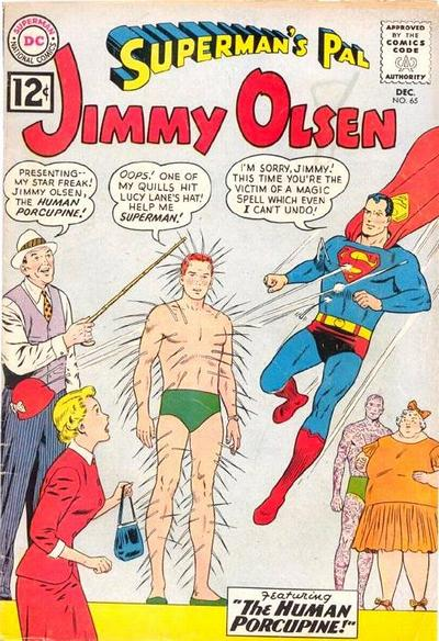 Superman's Pal, Jimmy Olsen Vol 1 65