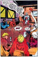 Justice League Europe 001