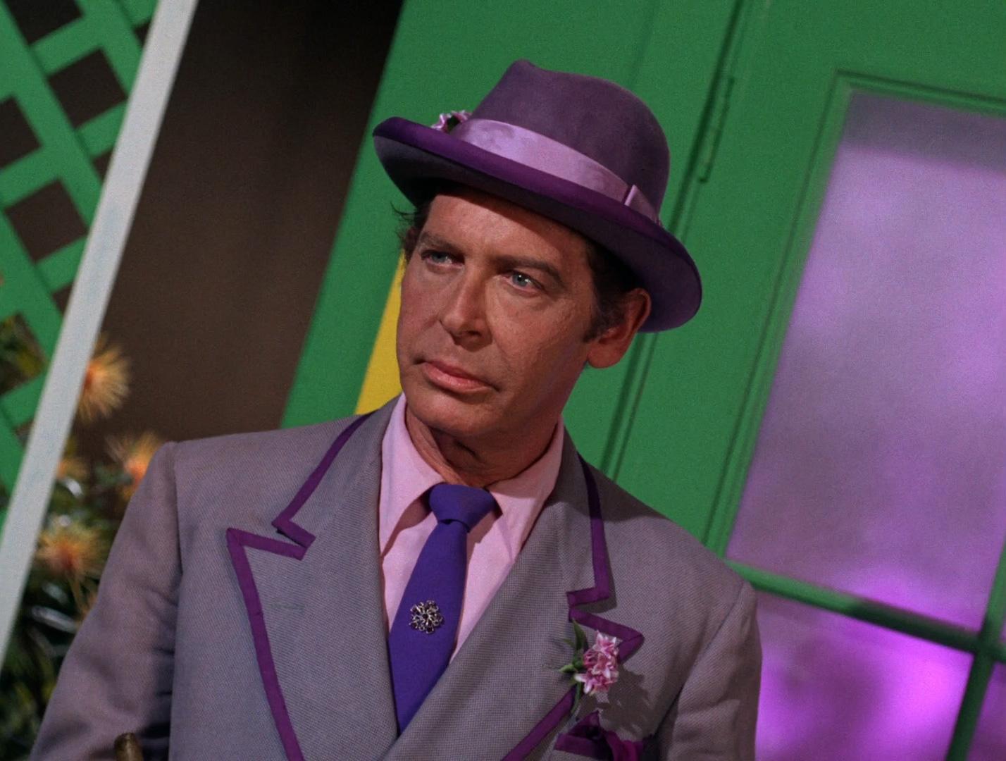 Louie the Lilac (Batman 1966 TV Series)