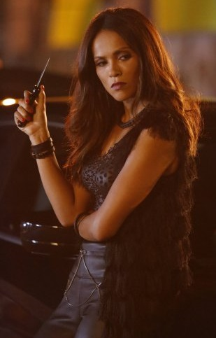 Mazikeen (Lucifer TV Series)