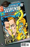 Millennium Edition Mysterious Suspense 1