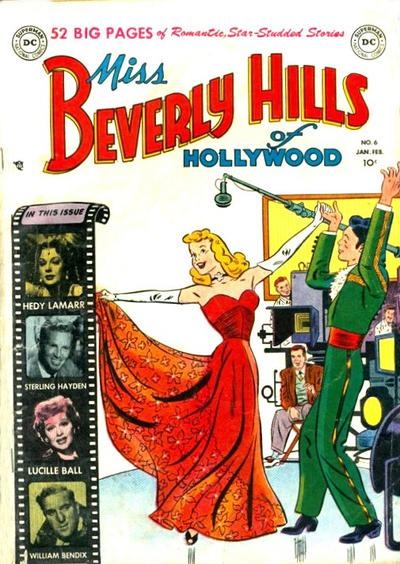 Miss Beverly Hills of Hollywood Vol 1 6