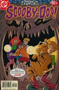 Scooby-Doo Vol 1 52