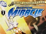 Seven Soldiers: Mister Miracle Vol 1 1