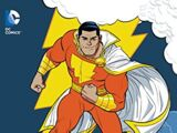 Shazam!: A Celebration of 75 Years (Collected)