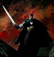 Sir Joshua Dark Knight Dynasty 02