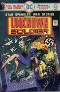 Star-Spangled War Stories Vol 1 196
