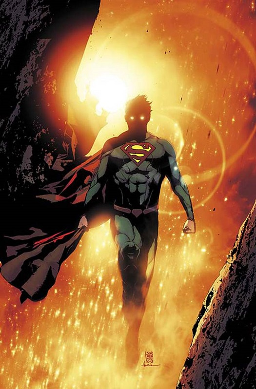 Superman Unchained Vol 1 6 Textless Sorrentino Variant.jpg