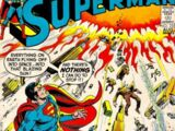 Superman Vol 1 255