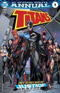 Titans Annual Vol 3 1