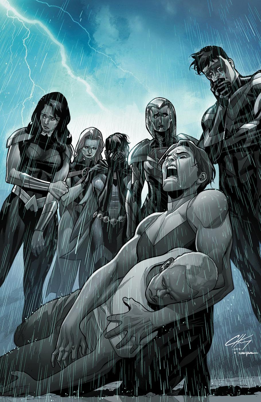 Titans Vol 3 27 Textless.jpg