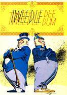 Tweedledee Tweedledum 01