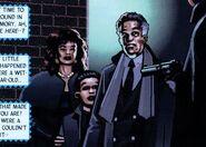 Wayne Family Digital Justice