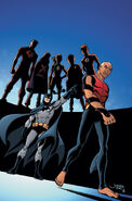 Young Justice Vol 2 13 Textless