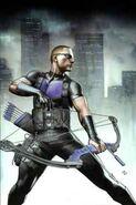 250px-Hawkeye Vol 4 1 Granov Variant Textless