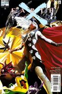 EarthX 05 Cover