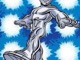 Silver Surfer (The Super Hero Squad Show)