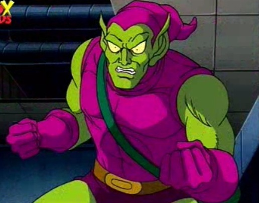 Green Goblin (Spider-Carnage Universe)