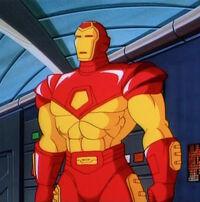 The original armor