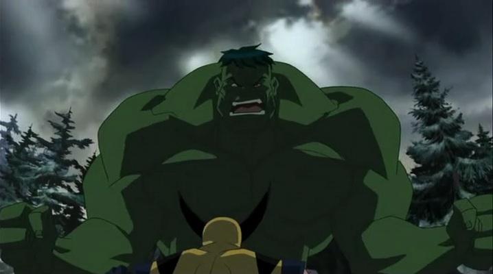 Bruce Banner (Yost Universe)