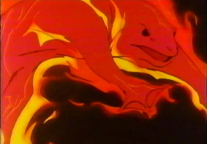 Fire Demon (Dracula: Sovereign of the Damned)