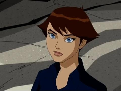 Jane Foster (Yost Universe)