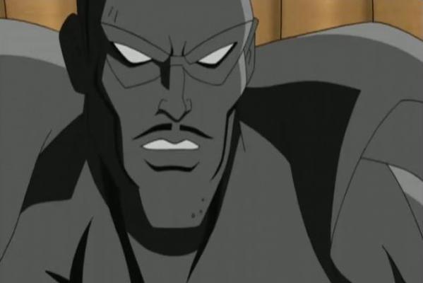 Grey Gargoyle (Yost Universe)