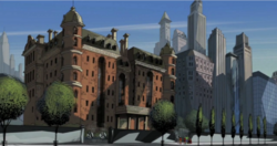 Avengers Mansion (Avengers EMH).PNG