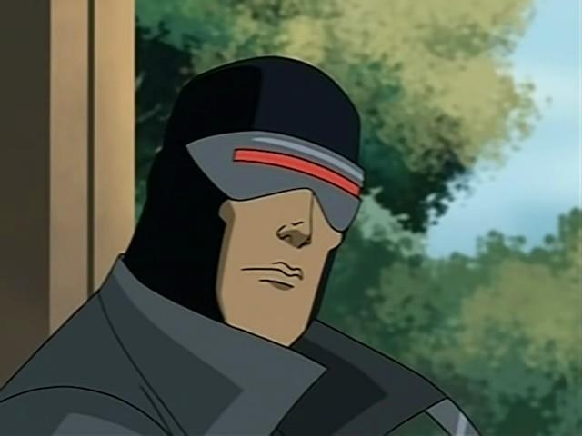 Cyclops (Yost Universe)