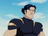 Wolverine (X-Men: Evolution)