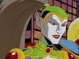 Lady Vermin