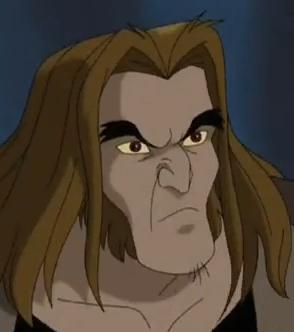 Sabretooth (X-Men: Evolution)