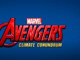 Lego Marvel Avengers: Climate Conundrum (TV Series)