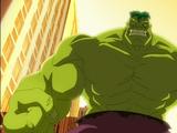 Hulk (Fantastic Four: World's Greatest Heroes)