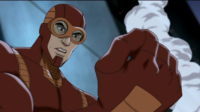 Giant Man (Ultimate Avengers)