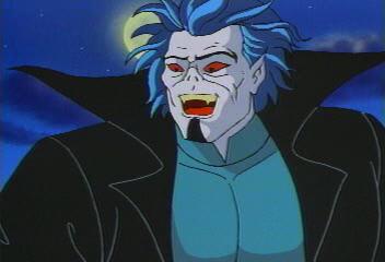 Michael Morbius