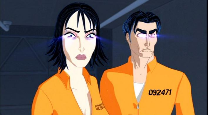 Gaines Twins (Spider-Man: The New Animated Series)