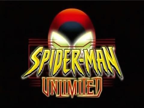 Spider-Man Unlimited (TV Series)