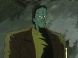 Frankenstein's Monster (The Monster of Frankenstein)