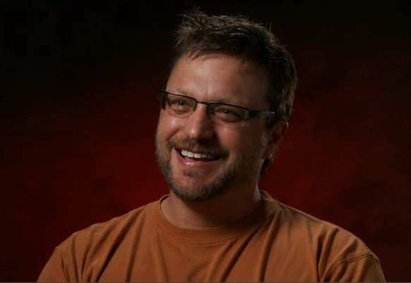 Steven Blum