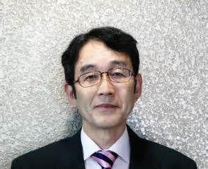 Akinori Nagaoka