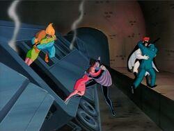 Avengers Save Subway Earthquake.jpg